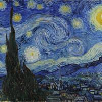 Starry Nights Coat, Pariah5k