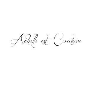 Nineteenth Amendment, Achalla est Couture