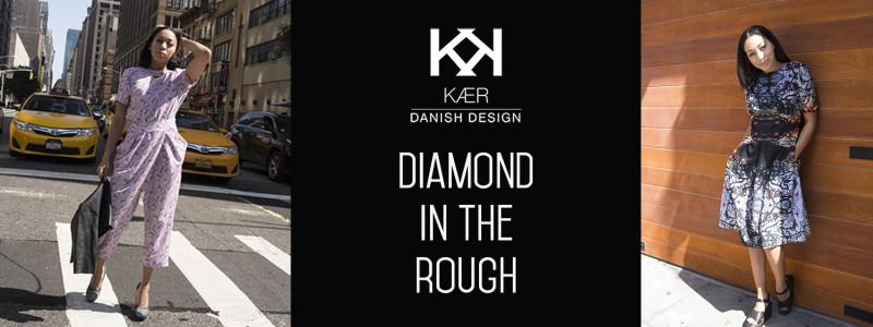 Kaer, Diamond in the Rough