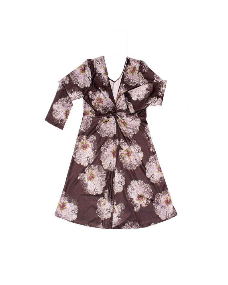 Anemone Maternity Tunic, Flowerpower 2017, Kaer
