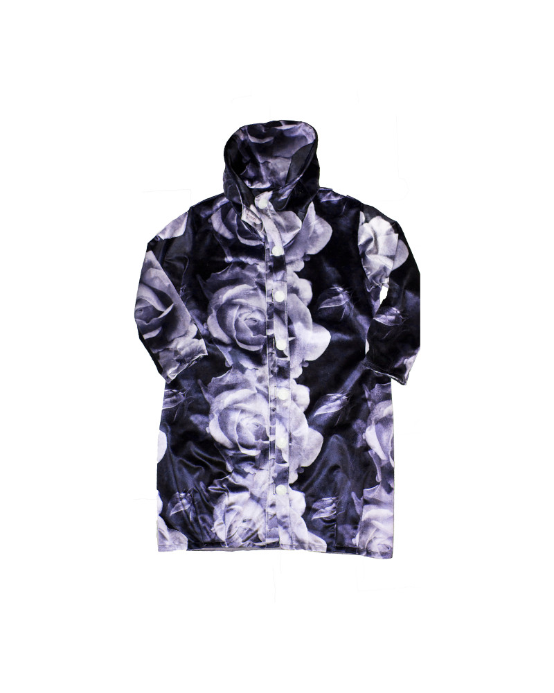Everything's Coming Up Roses Opera Coat, Everything's Coming Up Roses, Kaer