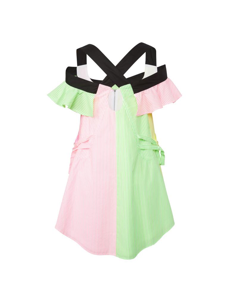 Pippi Dress, Wild Child, Meghan Hughes