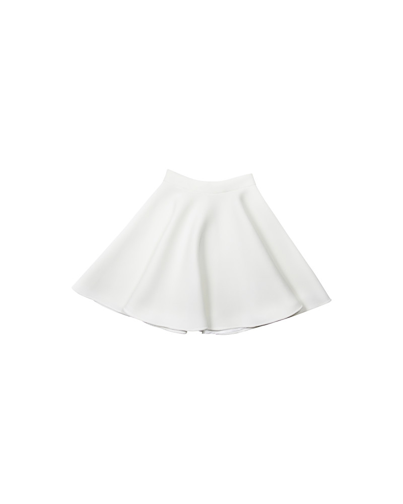Bella Skirt, WAVES, Graciela Rivas