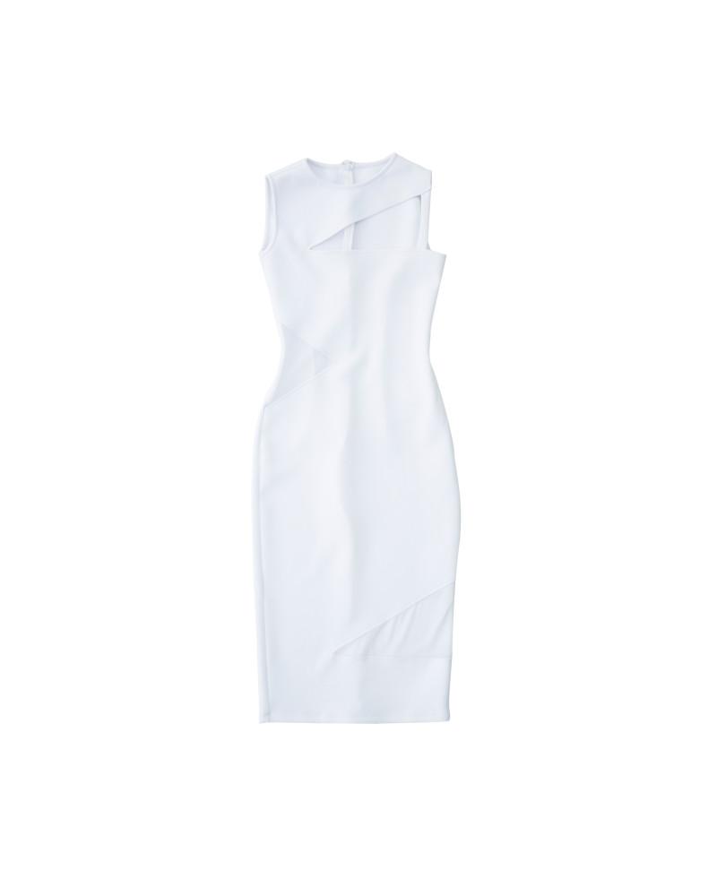 Effy Dress, Reynisfjara, Lizna