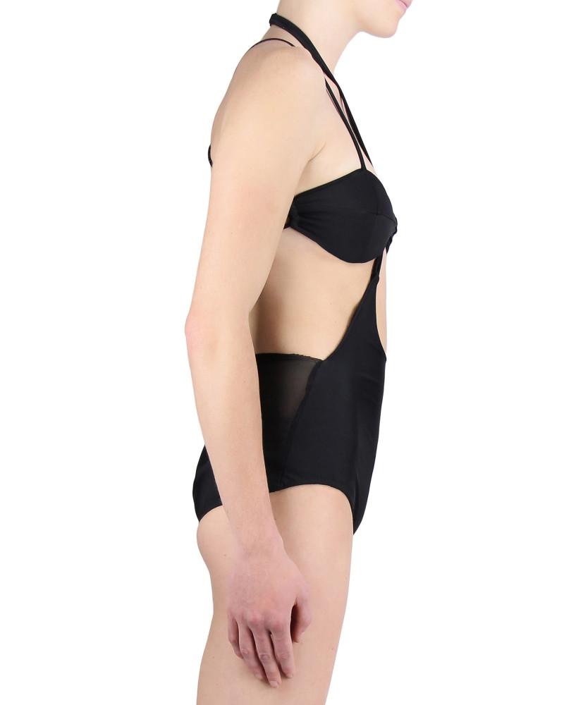 Nouveau Bikini Bottom, Minimalism, Rosina Mae