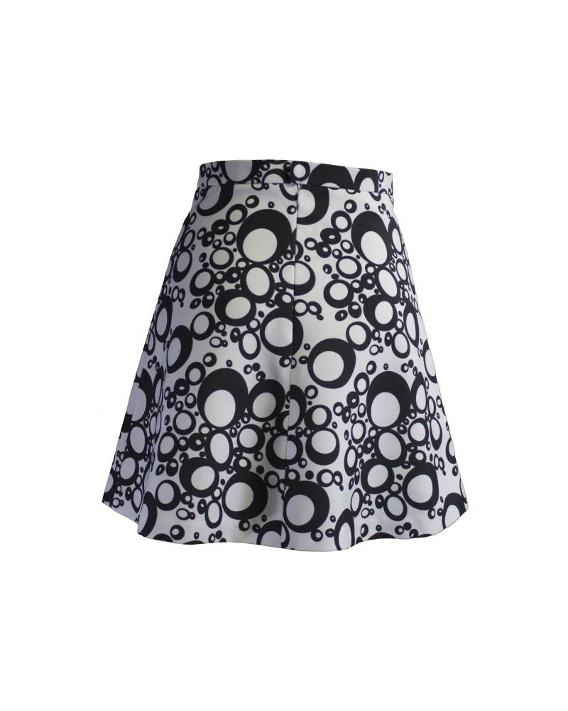 Bubble Skirt, Mod Squad, Pariah5k