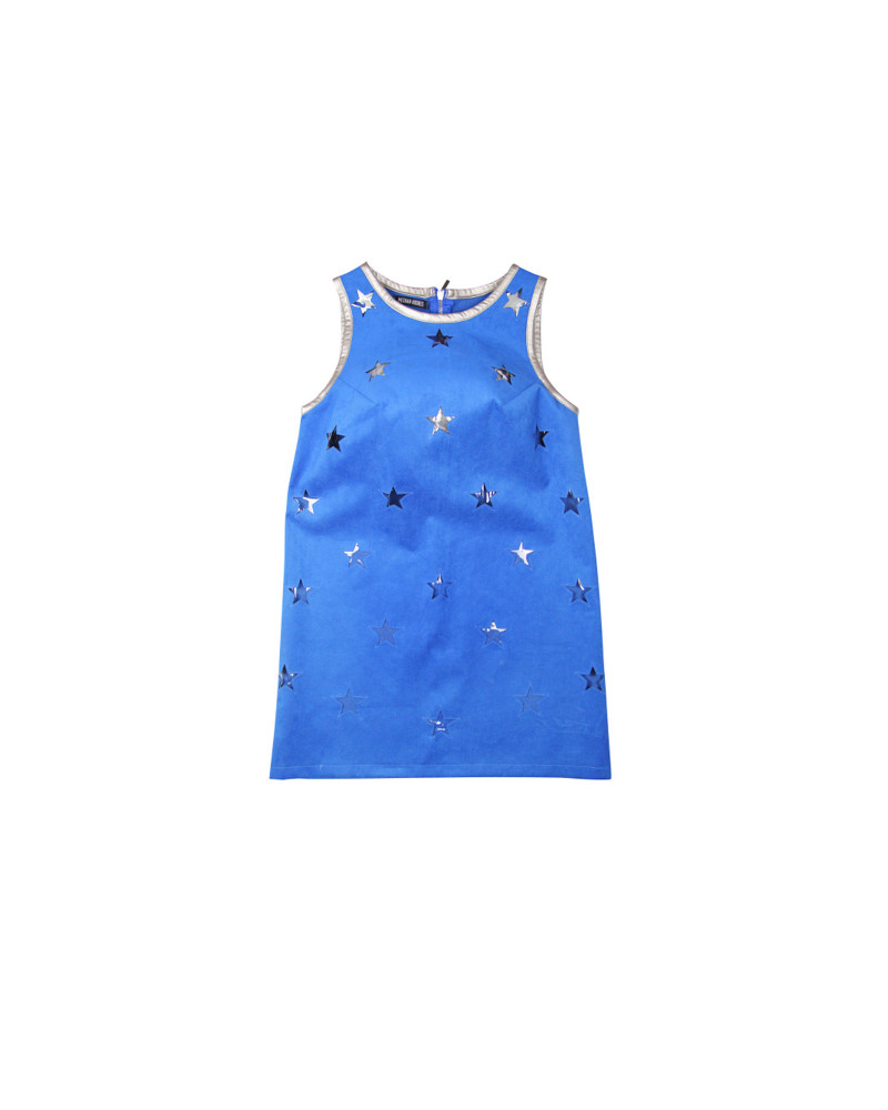 Star Mini Dress, Starstruck, Meghan Hughes