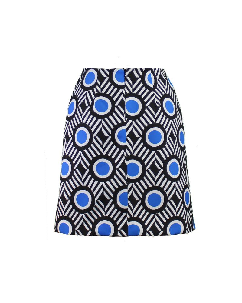 Blue Eye Skirt, Mod Squad, Pariah5k