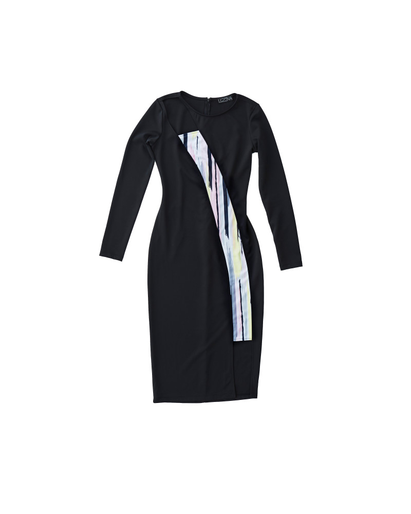 Jen Dress, Reynisfjara, Lizna