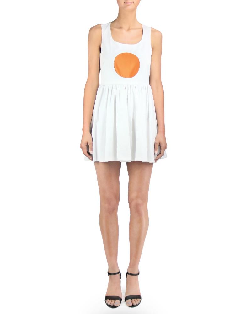 Michelle Dress, Organic Beginnings, Lindy Fox