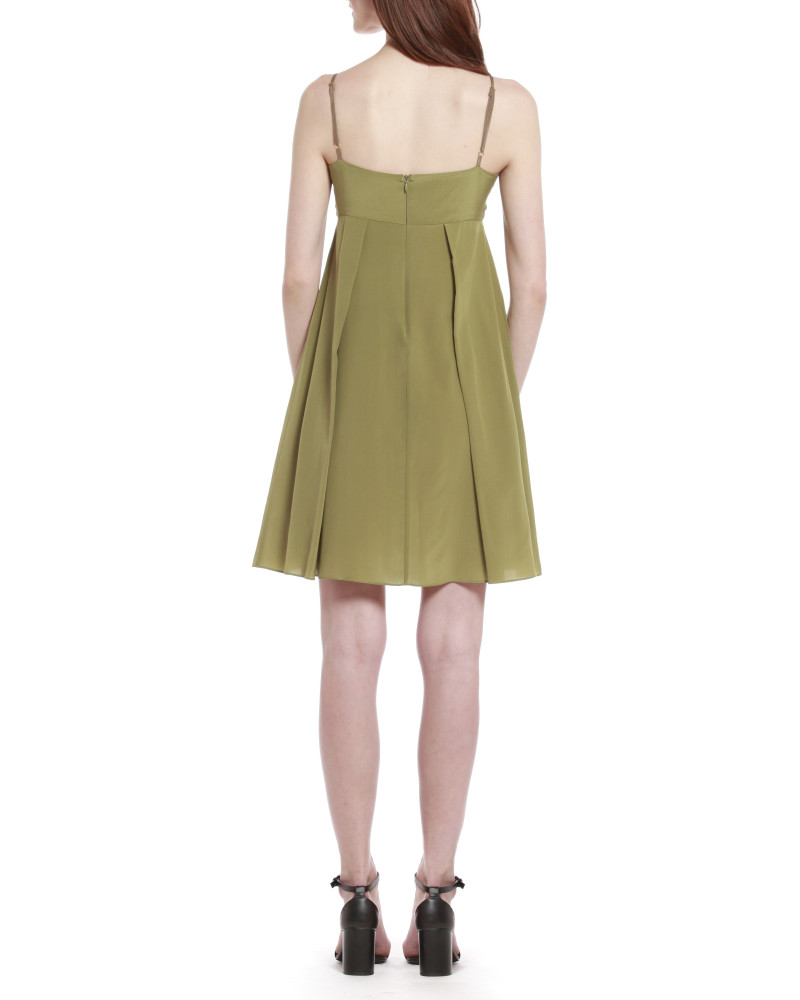 Yucca dress by plante for nineteenth amendment for Plante yucca