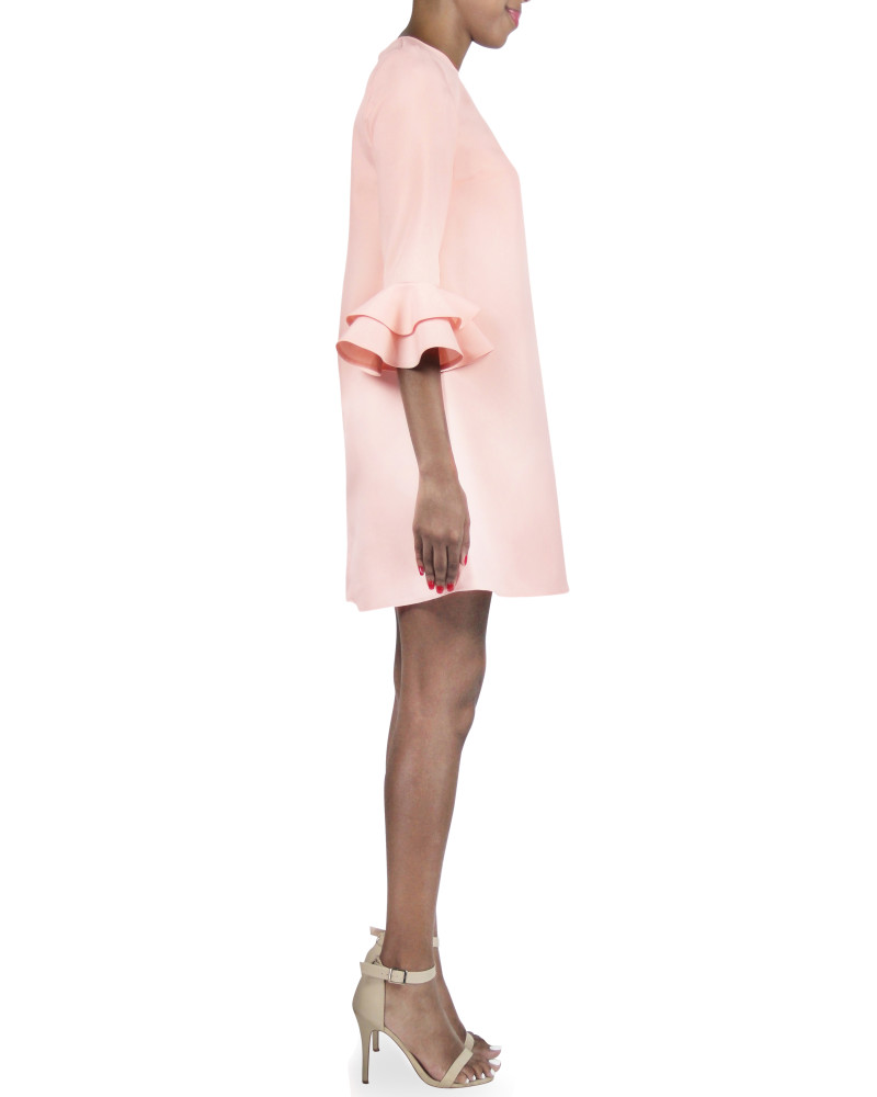 Penelope Dress, Darling Blush, Graciela Rivas