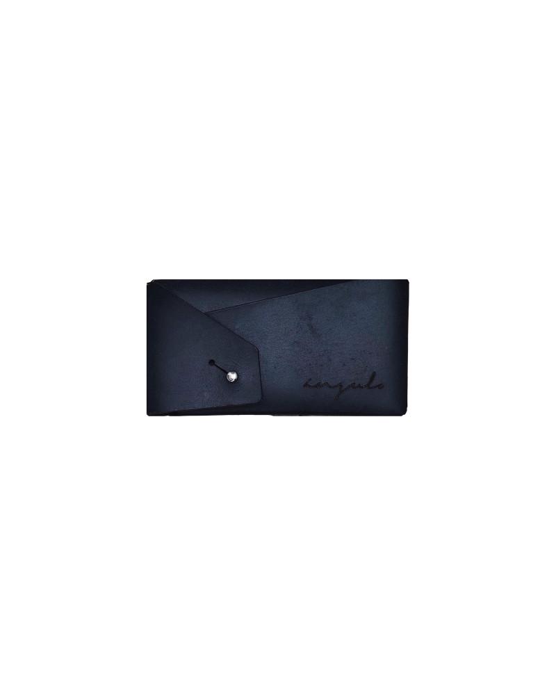 [ dado ] Cardholder + Change [ Black ], Ángulo, Ángulo