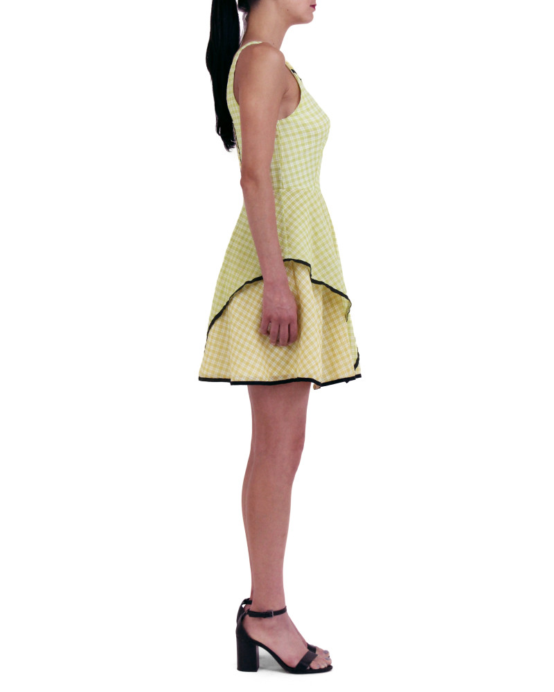 Beehive Dress, Spring/Summer 2015, Meghan Hughes