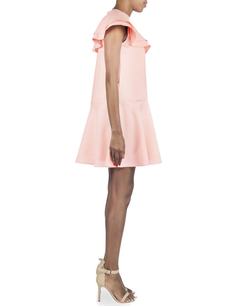 Margo Dress, Darling Blush, Graciela Rivas
