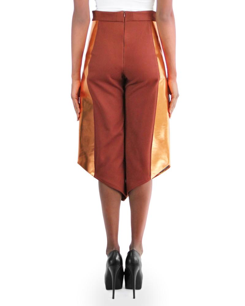 Talia Pant, Luxe Utilitarian, Lindy Fox