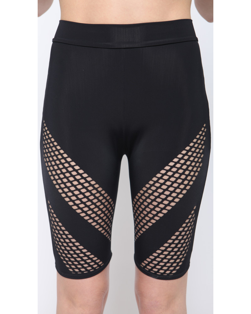 Stretch Cycle Shorts, REIN 2.0, Rein London