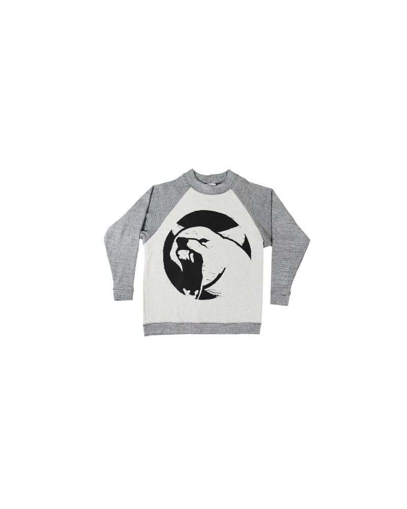 Lobo Sweatshirt, Secret Sweatshirts, Lobo Mau