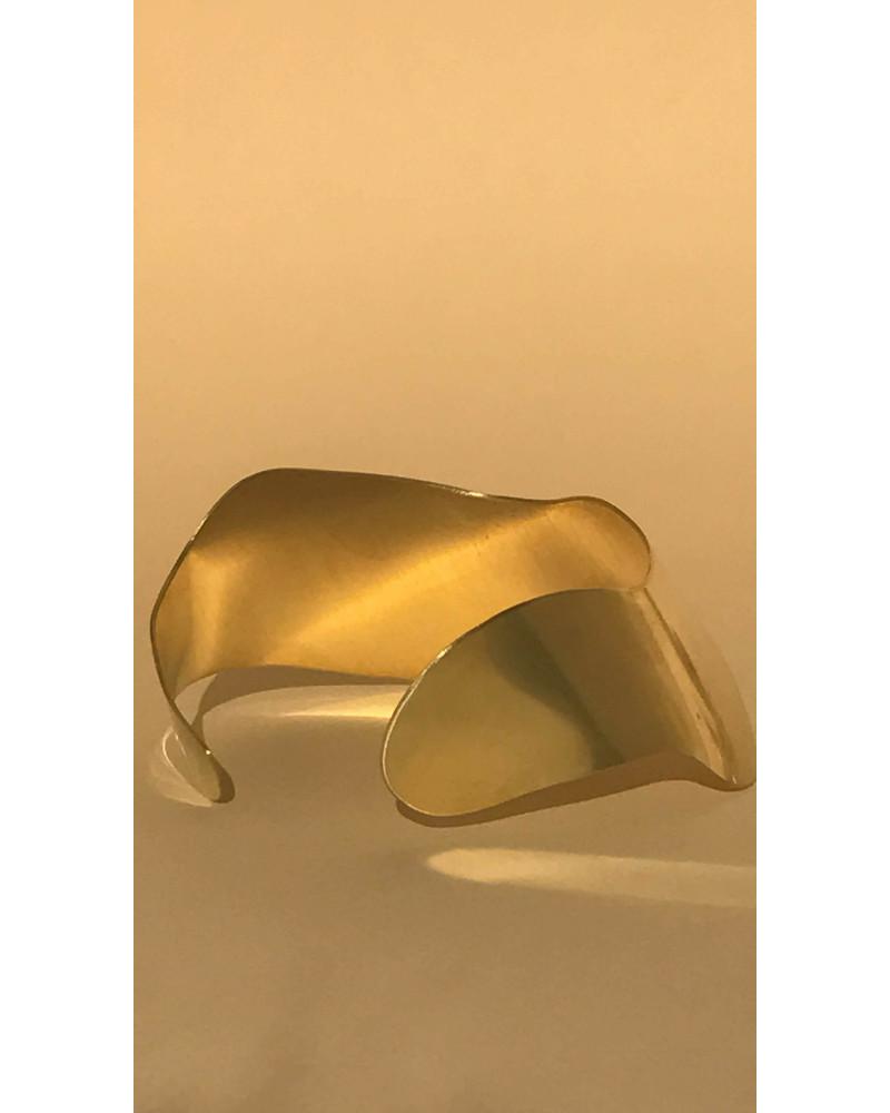 Curva Cuff, Curva Collection, Dos Pinceles