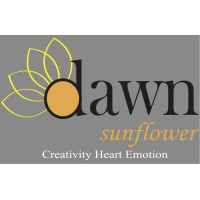 DAWN SUNFLOWER, Musical Instruments in Abstract