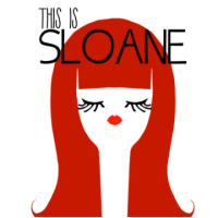 THIS IS SLOANE, COLLECTION 5 - MINI CAPSULE