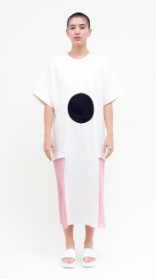 Nineteenth Amendment, Allergic, Horizon, Albert Dress in White, DRESS