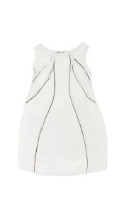 Nineteenth Amendment, Chanho Jang, Modern Baroque, Zipper Panel Dress, DRESS