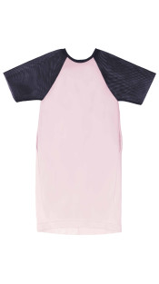 Nineteenth Amendment, Allergic, Parallel of Latitude, Walter Dress in Pink, DRESS