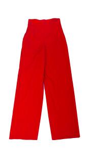 Nineteenth Amendment, T I E N A, Love Divine, Kary Solid High-Waisted Pant, PANTS