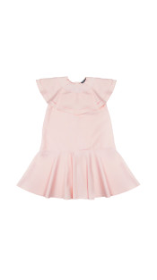 Nineteenth Amendment, Graciela Rivas, Darling Blush, Margo Dress, DRESS