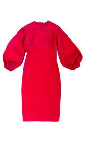 Nineteenth Amendment, T I E N A, Love Divine, The Bishop Midi Dress, DRESS