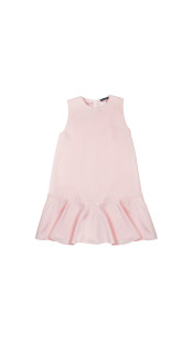 Nineteenth Amendment, Graciela Rivas, Darling Blush, Bridget Dress, DRESS