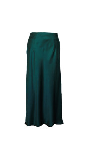 Nineteenth Amendment, FERRAH, FOR YOU, Emma Bias Silk Skirt I, SKIRT