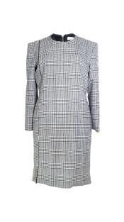 Nineteenth Amendment, Chanho Jang, Second Skin Cubed RTW, Off Pattern Dress, DRESS