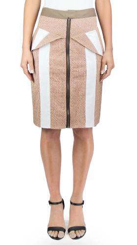 Nineteenth Amendment, , Organic Beginnings, Danielle Skirt, SKIRT