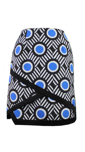 Blue Eye Skirt, Mod Squad , Pariah5k