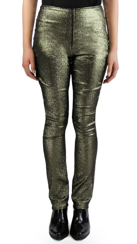 Nineteenth Amendment, , Starstruck, Gold Leggings, PANTS