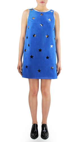 Star Mini Dress, Starstruck , Meghan Hughes