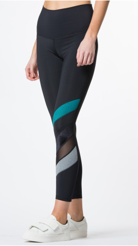 JESSICA LEGGING, Mixed Media Batch/04 , ENA APPAREL