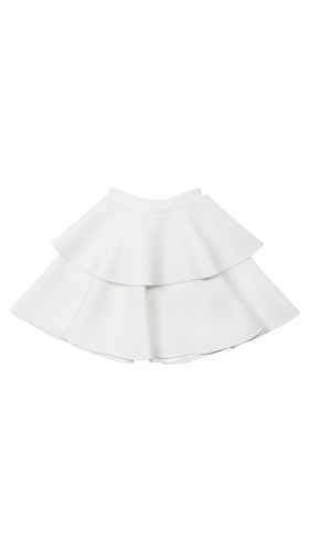 Nineteenth Amendment, , Waves, Daria Skirt, SKIRT