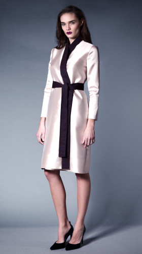 Nineteenth Amendment, , Varyform Capsule, Evening Wrap Coat, OUTERWEAR