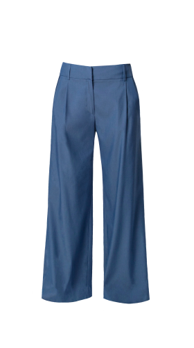 Nineteenth Amendment, , Overture, Marlene Wide-leg Pant, PANTS