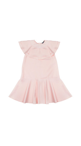 Nineteenth Amendment, , Darling Blush, Margo Dress, DRESS