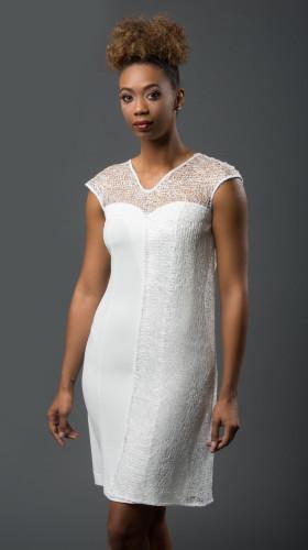 Nineteenth Amendment, SFCouture by Isabel Fajardo, Summer Moonlight, Amalthea Dress, DRESS