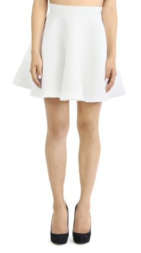 Nineteenth Amendment, , Waves, Bella Skirt, SKIRT