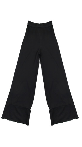 Nineteenth Amendment, , Contemporary Matter Ss/17, Spirit Wide-Leg Pant, PANTS