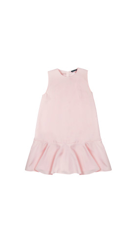 Nineteenth Amendment, , Darling Blush, Bridget Dress, DRESS