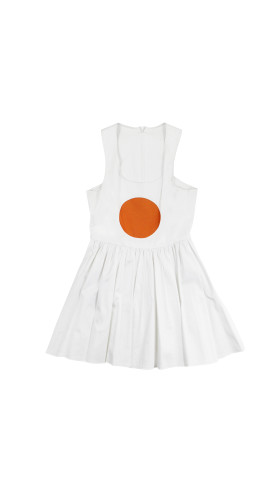 Nineteenth Amendment, Lindy Fox, Organic Beginnings, Michelle Dress, DRESS