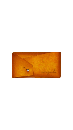 Nineteenth Amendment, , Ángulo, [ dado ] Cardholder + Change [ Orange ], Accessories
