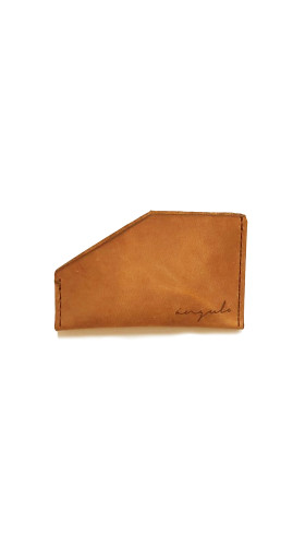 Nineteenth Amendment, , Ángulo, Hu.go Cardholder [ Orange ], Accessories